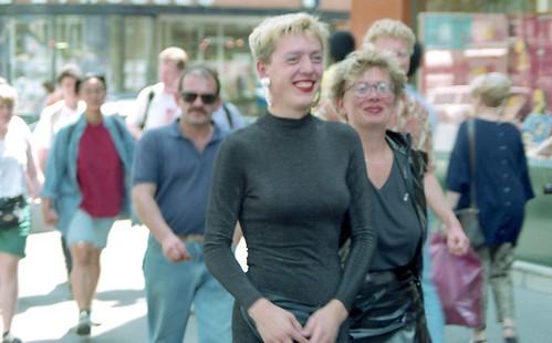 ILGA Paris 1992