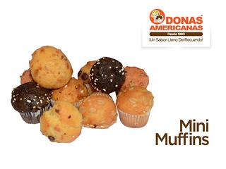 Mini Muffins | by donas_americanas