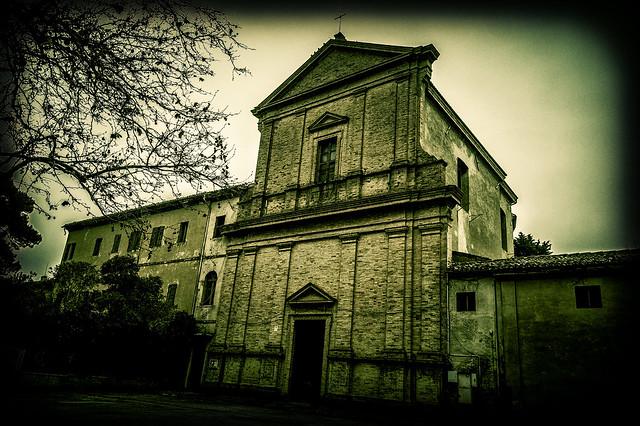 |URBEX| Ex Monastero pt.2