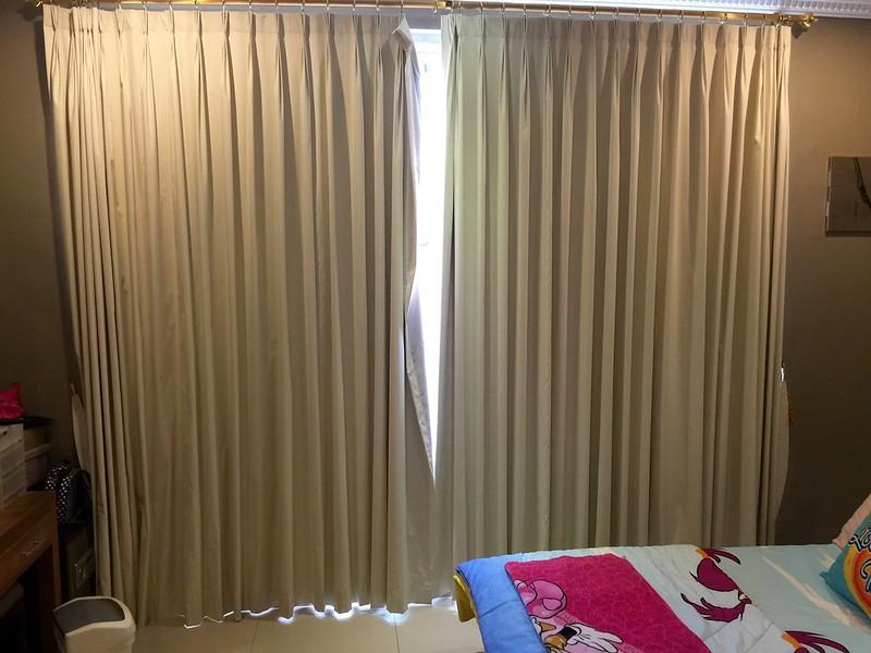 Curtains Blackout