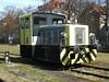 Parsifal MRCE Dispolok Bahnpark Augsburg