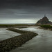 Le Mont-Saint-Michel [Explored #94] by Emmanuel Lemée | Photographie