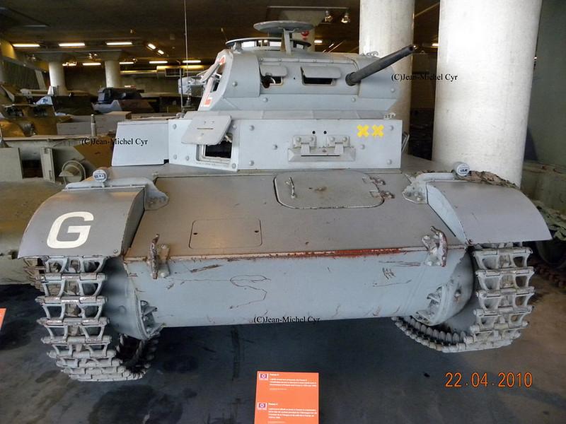 Panzer II Ausf.C (1)