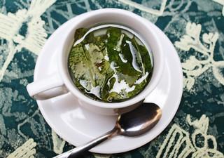 Coca Tea | by Calsidyrose