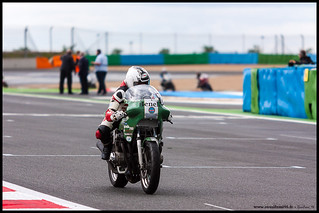 Manche 2 du Bol d'or classic 2013 | by RossiFumi046