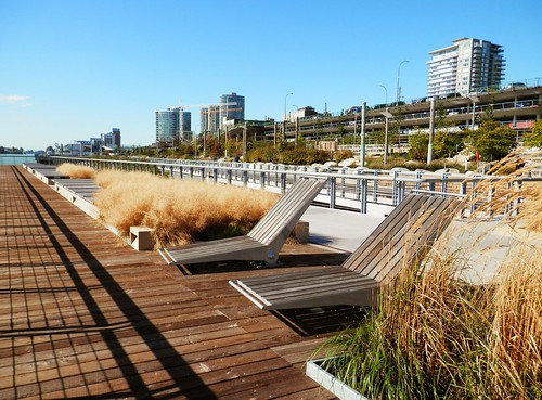 Pier Park in September