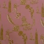 Columbus's wallpaper