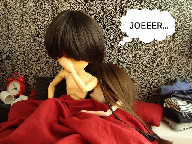 Joeeeeer! (Joel el villano)