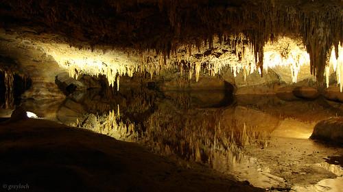 virginia illusion luray cavern luraycaverns 2013
