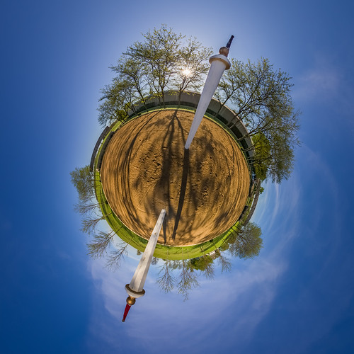 panorama illinois spring unitedstates hdr oldmillcreek lipizzans tempelfarms stereographicpanorama