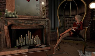 Love Me, Love Me Not Hunt (Facepalm) | by Hidden Gems in Second Life (Interior Designer)