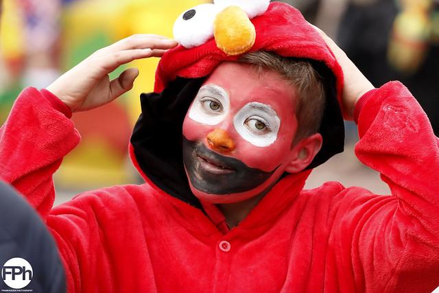 I'm Elmo and I Know It