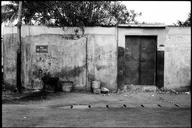 Rue de l'Ogou