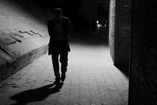 Shadows | by ÖmerDiyelim