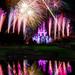 Magic Kingdom: Wishes by Hamilton!