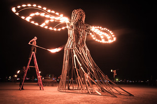Burning Man 2013 - Cargo Cult-33.jpg | by Lucas Swick