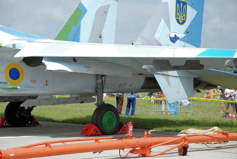 Сухой Су-27 (9)