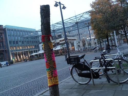 Domshof 2   by Die urbane Masche