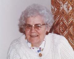 Myrtle Forsyth, 1985