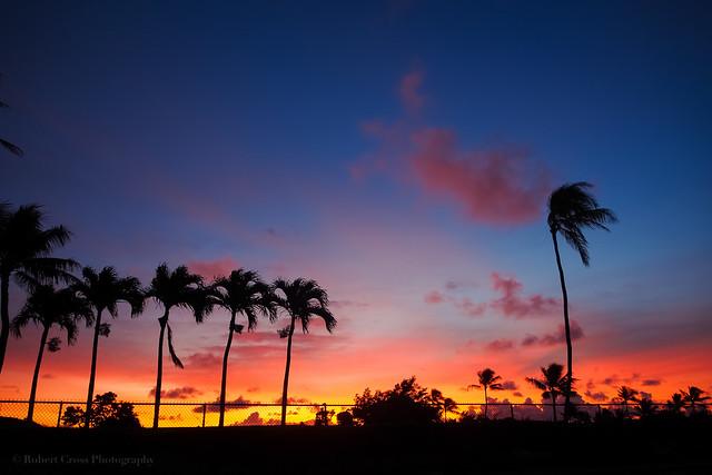 Hawaii Kai at Dawn