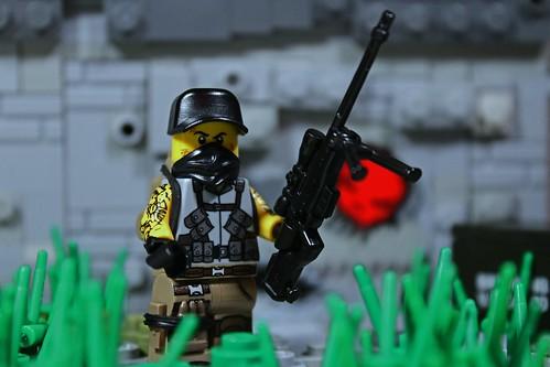 Apocalypse Mercenary