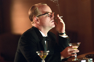 Philip Seymour Hoffman | by Wolf Gang
