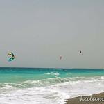 Kite Surf στην Καλαμάτα