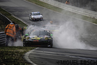 VLN. Round 1 Westfalenfahrt at the Nürburgring 29 March 2014 | by Miguel Bosch / GT REPORT