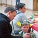 March 2013: Second Saturdays for Families