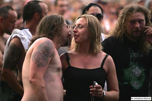 XIX Przystanek Woodstock - Kostrzyn Nad Odrą / Zdjęcia Arkadiusz Sikorski www.arq.pl | by Arkadiusz Sikorski vel ArakuS