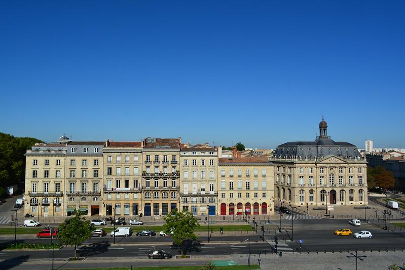 Bordeaux - Visite de l'AZAMARA QUEST - Cérémonie de bienvenue - 20 aout 2013