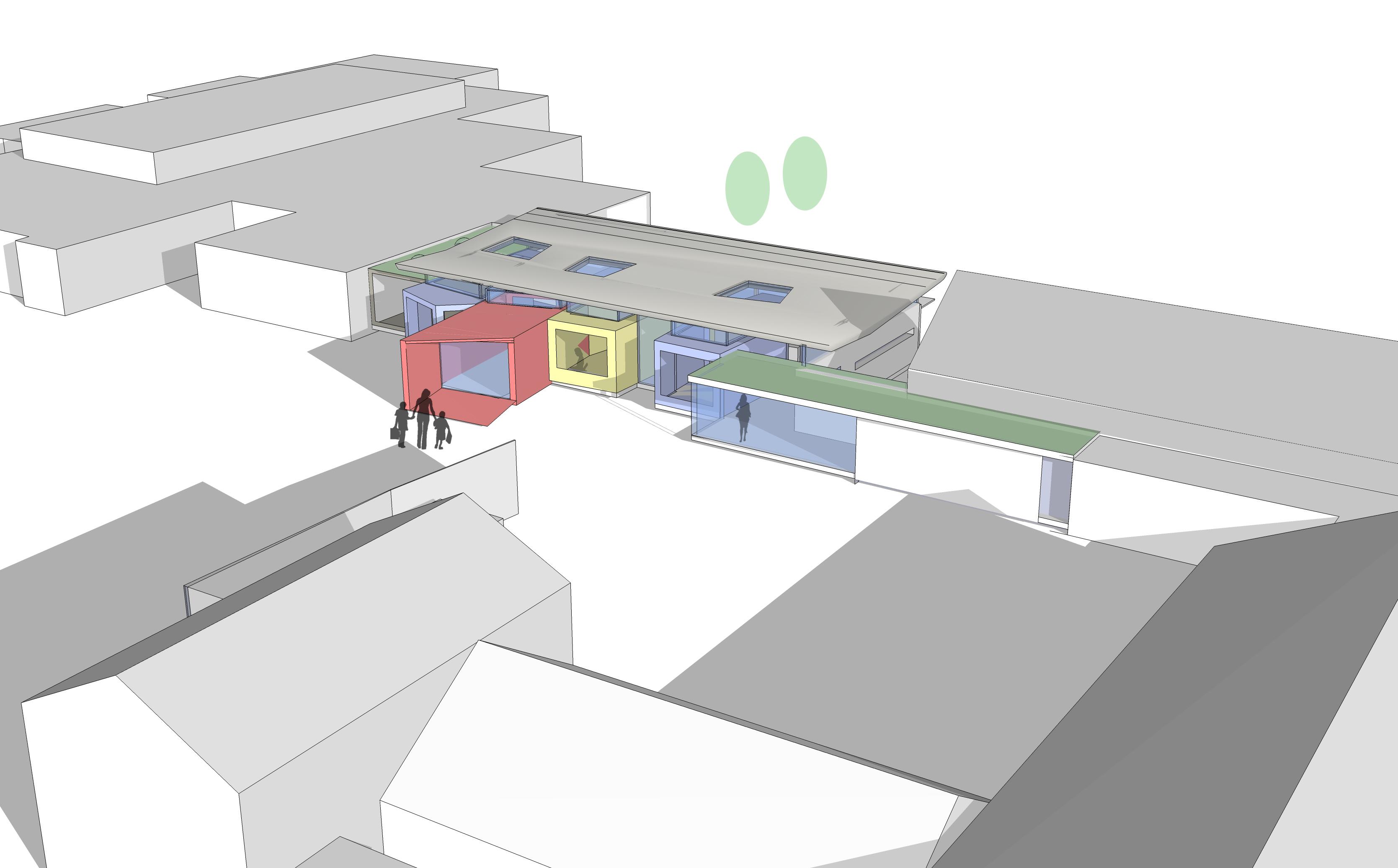 London School Architecture