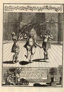 002- Neue und curieuse theatrialische Tantz Schul…1716- Gregory Lambranzi-Biblioteca Digital Hispanica | by ayacata7