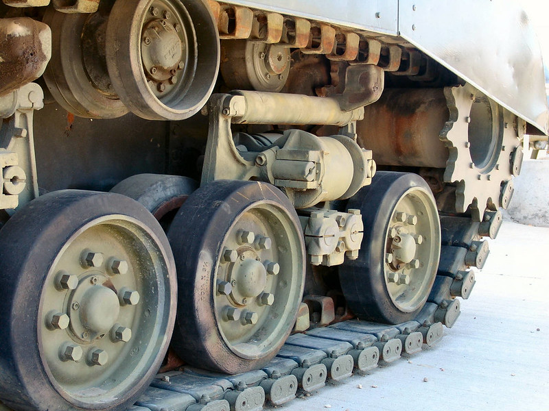 M4A1 Sherman (9)