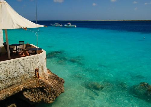 sea sky explore vista caribbean bonaire ©allrightsreserved