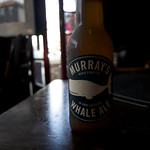 Tasty beer after a walk from Coogee to Bondi