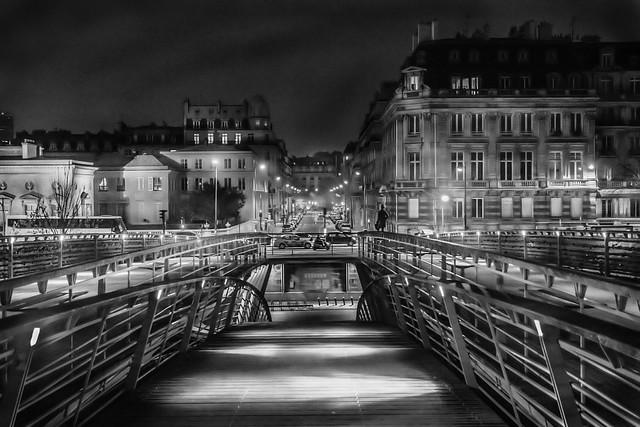 Paris - Solferino - untitled