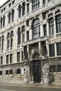 Venezia: Palazzo Pisani   by faoch