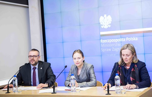 Close to 60 million zlotys allocated to cooperation with Polish diaspora and Poles abroad 01 | by PolandMFA