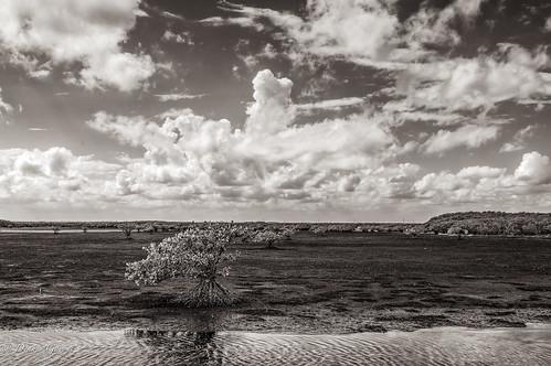 merrittisland background clouds landscape
