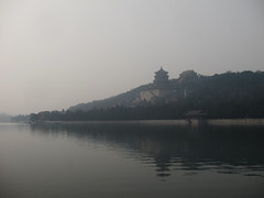Longevity Hill, Summer Palace