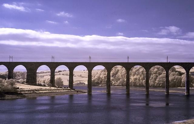Berwick Viaduct