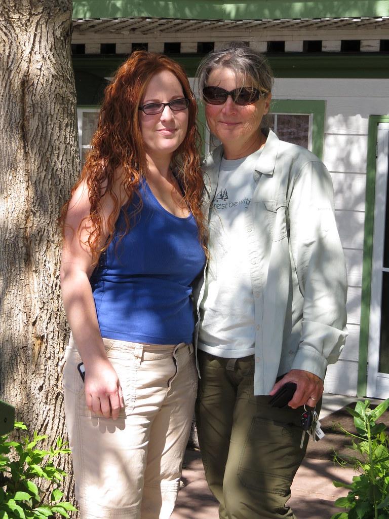 Taylor & Jeannie