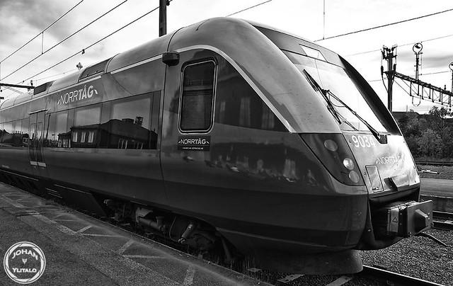 Sista tåget