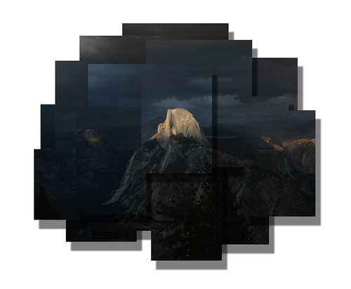 Last Light, Half Dome. August 20, 2013 | by laamish