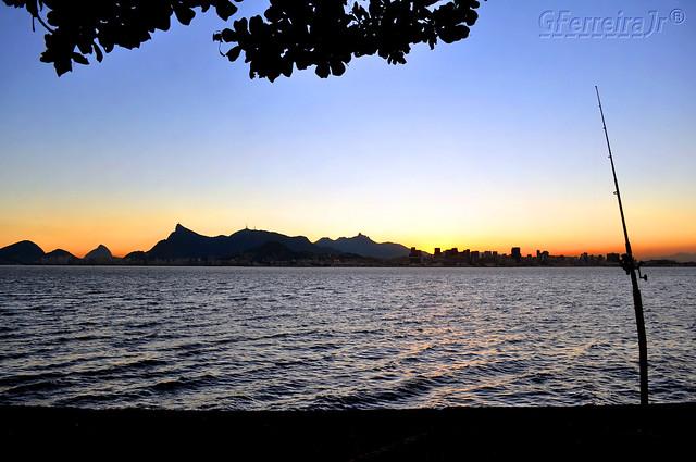 4ª Sunset, relaxante...
