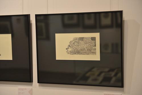 Sala de la exposición 41