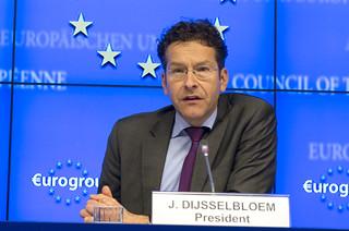 Press conference | by EU Council Eurozone