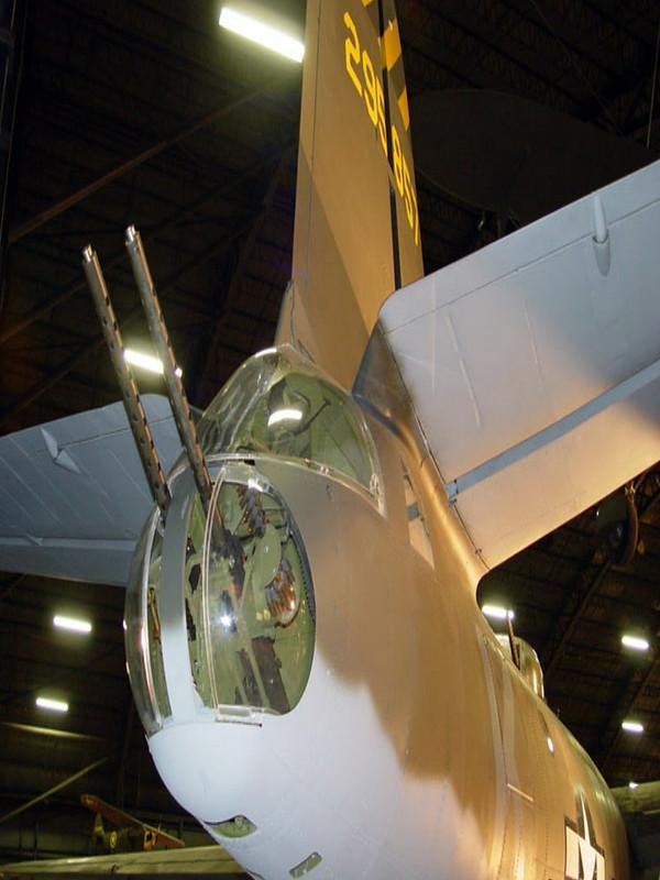 Martin B-26G Marauder (9)