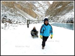 Ladakh And Chadar Trek